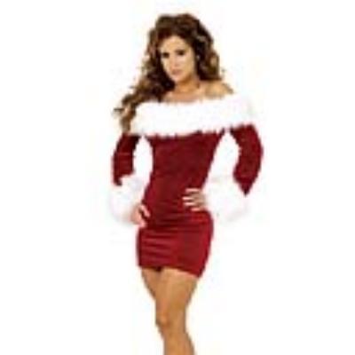 wholesale Santa Outfits, Naughty Santa Costumes, Santa