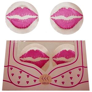 Sexy lips Nipple cover, Nipple cover, one-time Nipple cover, #MS2934