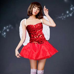 Fairy Tale Costume, Cheap Halloween Costume, Women