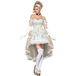 Adult Passionate Princess Costume N5976