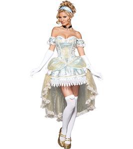Adult Passionate Princess Costume N5976