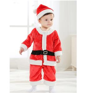 Baby Christmas Costume for Boys, Baby Christmas Costume, Boys Christmas Costume, #N6343