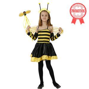 Bee costume for girls, Bee girls costume, Bee Costume, #N5987