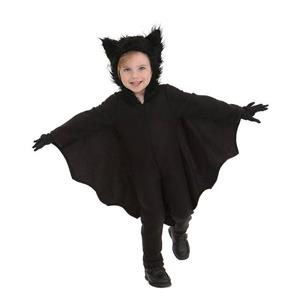 Bat Costume for Kids, Boys Animal Cosplay Costume, Boys Bat Costume, Black Bat Outfit, Animal Costume, Black Bat Costume, #N17946