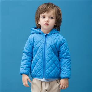 Boys Classic Hooded Quilted jacket, Boys Down Jacket, Winter Clothing for Boys, Winter Coat for Boys, #N12338