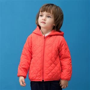 Boys Classic Hooded Quilted jacket, Boys Down Jacket, Winter Clothing for Boys, Winter Coat for Boys, #N12339