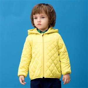Boys Classic Hooded Quilted jacket, Boys Down Jacket, Winter Clothing for Boys, Winter Coat for Boys, #N12340