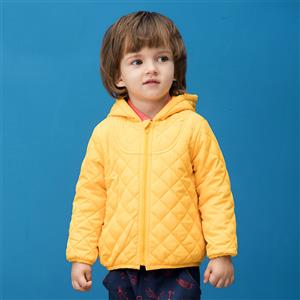 Boys Classic Hooded Quilted jacket, Boys Down Jacket, Winter Clothing for Boys, Winter Coat for Boys, #N12342
