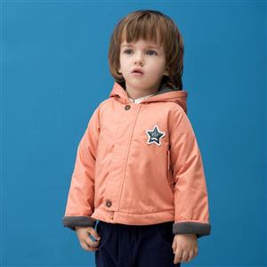Boys Hooded Quilting Parka, Boys Clothes, Boys Winter Coat, Winter Jecket for Boys, #N12320