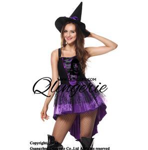 Broomstick Babe Costume N5864