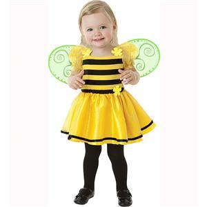 Buzzing Daisy Bee Costume Baby, Baby Bee Costume, Daisy Bee Costume Baby, #N5758