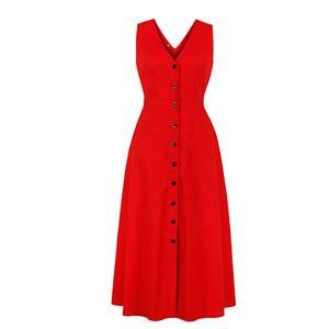 Fashion Dinner Dress, Sexy Low-cut  Party Dress, Sexy High Waist Dress, Cheap Party Dress Wholesale, Retro Dresses for Women 1960, Vintage Dresses 1950