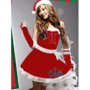 Sexy Santa Outfit, Christmas Outfit, Santa Sweetie Costume, #N1871