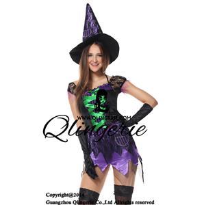 Crafty Cutie Costume N5861