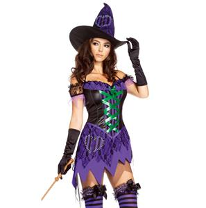 Crafty Cutie Costume N5861