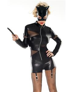 Feline Domineer Costume M2181