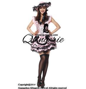 Deluxe Dixie Darling Costume N9048