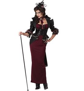 Deluxe Lady Of The Manor Costume N7841