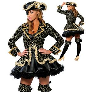 Sexy Pirate Costumes, Sexy Costumes, Adult Halloween Costumes, #P2371