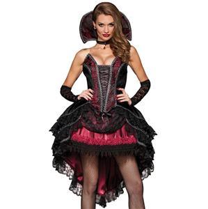 Deluxe Vampire Vixen Costume N6533