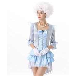 Deluxe Versailles Beauty Costume N12009