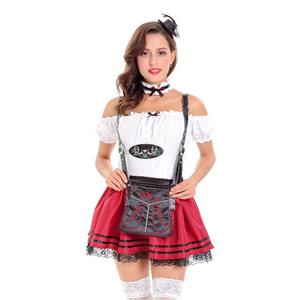 Sexy Maid Costume, Women