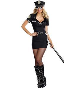 Dirty Cop Anita Adult Women