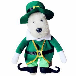 Dog Elf Costume, Pet Festive Clothing, Dog Christmas Elf Costume, Dog Clothes, #XT12358