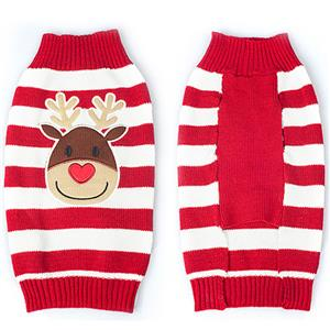 Pet Sweater, Pet Clothing for Small Dog, Dog Christmas Costume, #N12271