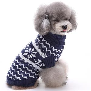 Pet Sweater, Pet Clothing for Small Dog, Dog Christmas Costume, #N12273