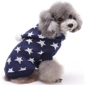 Pet Sweater, Pet Clothing for Small Dog, Dog Christmas Costume, #N12368