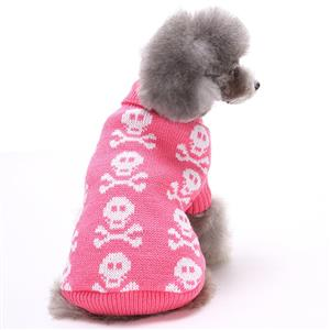 Pet Sweater, Pet Clothing for Small Dog, Dog Christmas Costume, Pet Dog Christmas Sweater, #N12375