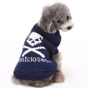 Pet Sweater, Pet Clothing for Small Dog, Dog Christmas Costume, Pet Dog Christmas Sweater, #N12384