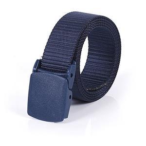 Soldier Wasit Belt, Fashion Durable Nylon Waist Belt, Men