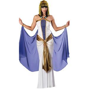 Egyptian Cleopatra Costume, Womens Cleopatra Costume, Sexy Cleopatra Costume, #N4281