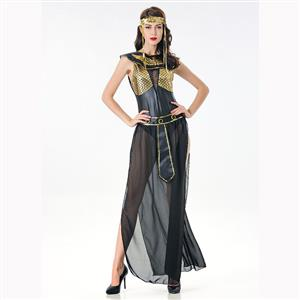 Egyptian Queen Role Play Costume Classical Egyptian Queen Halloween Costume Noble Adult Egyptian Queen  sc 1 st  MallTop1.com & Wholesale Country Girl Costumessexy Adult Cowgirl CostumesSexy ...