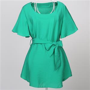 Cotton Dress, Sexy Blouse, Sexy Tonic, Women