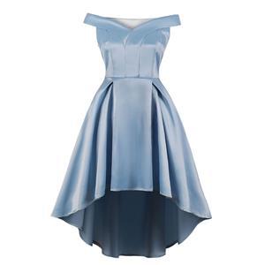 Sexy Off-shoulder Evening Dresses, Women