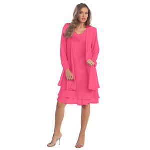 Simple OL Dress Set, Fashion Suit for Women, High Street Dress for Women, High Fashion Summer  Dress, Vintage Dress for Women, Fashion Dresses for Women, Simple OL Dress Suit, #N18745