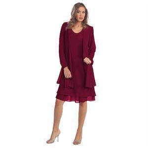 Simple OL Dress Set, Fashion Suit for Women, High Street Dress for Women, High Fashion Summer  Dress, Vintage Dress for Women, Fashion Dresses for Women, Simple OL Dress Suit, #N18746
