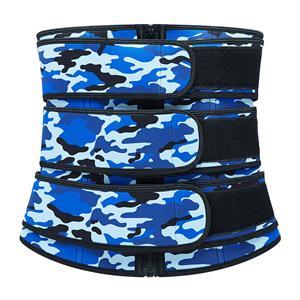 Waist Gym Trainer Corset, Waist Trainer Cincher Belt, Slimmer Body Shaper Belt, Cheap Sport Gym Waist Cincher Belt, Acrylic Bones Corset Belt, Neoprene Sports Waist Belt, #N20880