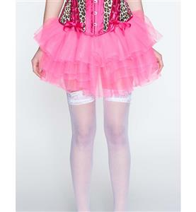 Fashion Pink Dancing Tulle Petticoat HG10487