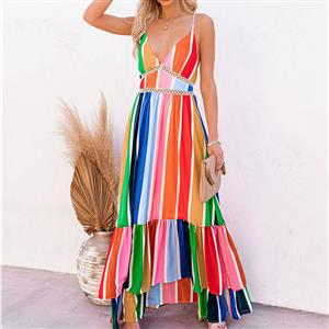 Sexy Summer Party Dresses, Women