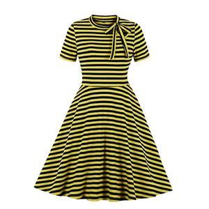 Cute Swing Dress, Sexy Dresses for Women, Vintage Dresses 1950