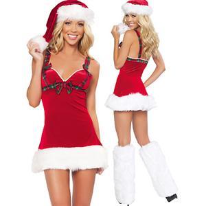 Flirty Santa XT00012