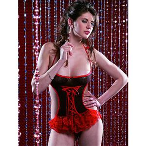Sexy Valentines Day Lingerie, sexy Teddy, Mesh bodydoll, #TD2095