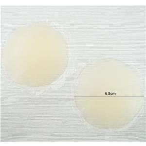 Flower Silicone Nipple pad, Natural Nipple Covers, Nipple Covers, #MS7210