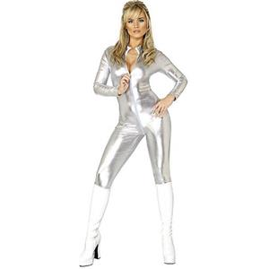 Front Ziper Leather jumpsuit, Women Leather jumpsuit, Front Ziper Lingerie, #M887