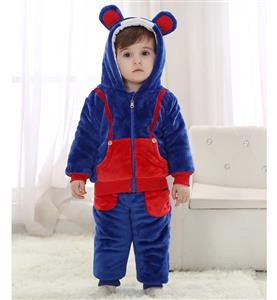 "Funny ""Mr. Peabody"" Baby Costume N9790"