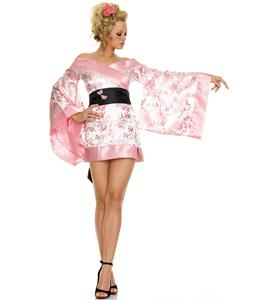 Geisha Costume, Geisha Girl Costume, Sexy lingerie wholesale from China, #G2577
